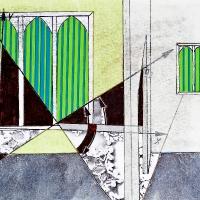 Raum in Bewegung II - 2009