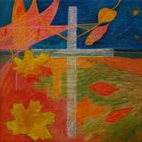 Russischer Herbst - 2004