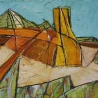 Cityscape - 1997